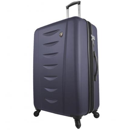 Cestovní kufr MIA TORO M1014/3-M - modrá - 2. jakost