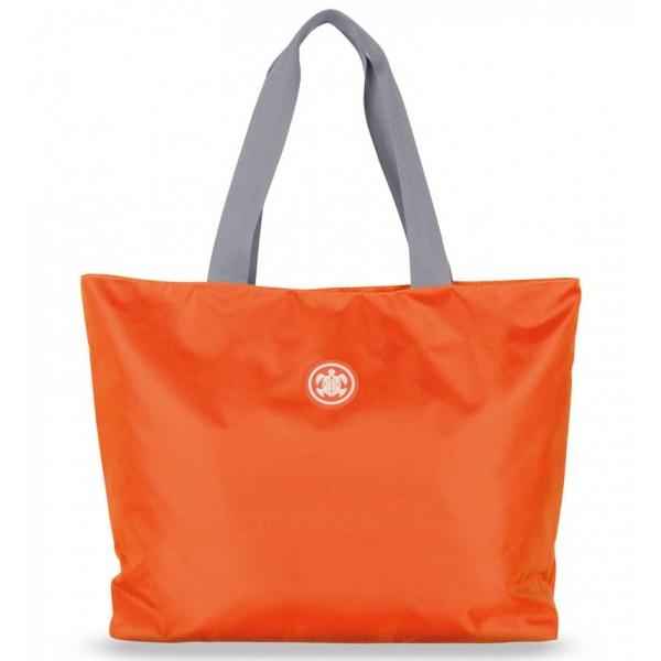 Plážová taška SUITSUIT® BC-34344 Caretta Popsicle Orange - 2. jakost