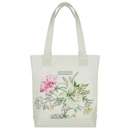 Dámská taška SUITSUIT® BA-51017 10th Anniversary English Garden - 2. jakost