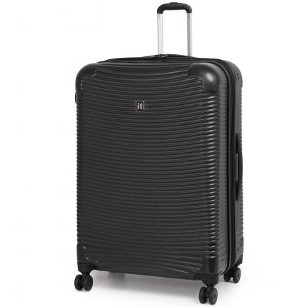 Cestovní kufr IT Luggage HORIZON TR-1500/3-L DUR - černá - 2. jakost