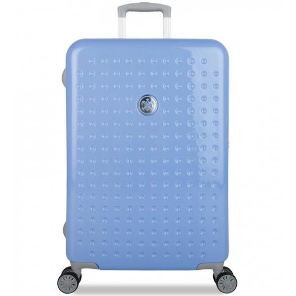 Cestovní kufr SUITSUIT® TR-1236/3-M - Matrix Serenity - 2. jakost