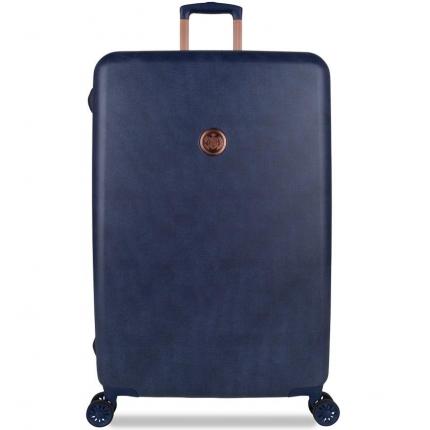 Cestovní kufr SUITSUIT® TR-1235/3-L - Raw Denim - 2. jakost