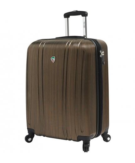 Kabinové zavazadlo MIA TORO M1093/3-S - zlatá - 2. jakost