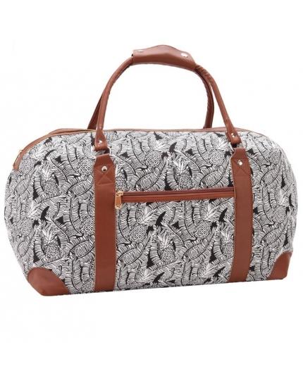 Cestovní taška JAZZI 2172 - černá - 2. jakost